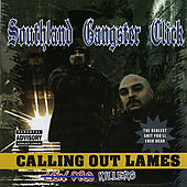 Calling Out Lames by Various Artists