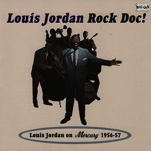 Rock Doc! by Louis Jordan
