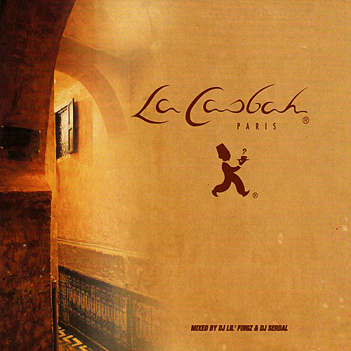 La Casbah by Various Artists
