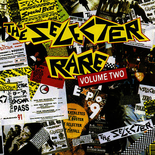 Rare Volume 2 by The Selecter