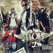 Jim Jones Presents M.O.B. 2 (Members Of Byrdgang 2) by Byrd Gang