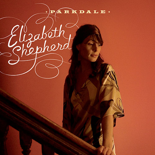 Parkdale by Elizabeth Shepherd