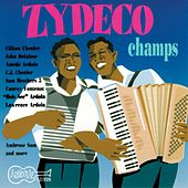 Zydeco Champs by Various Artists