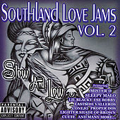 Southland Love Jams Vol. 2 by Various Artists
