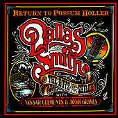 Return To Possum Holler by Various Artists
