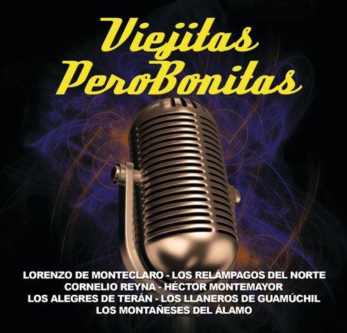 Viejitas Pero Bonitas by Various Artists