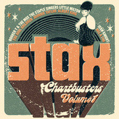 Stax Chartbusters, Vol. 1 by Various Artists