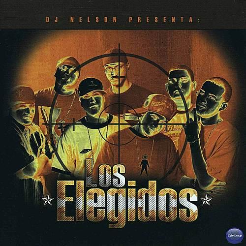 Los Elegidos by Various Artists