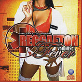 Reggaeton Fever Vol. 1 by DJ Nelson