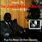 Here 'Tis by Junior Mance