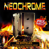 Néochrome 1 by Various Artists
