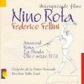 Musiques de films by Orchestre de la Suisse Romande