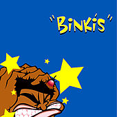 How Many Lumps Vol. I by Binkis Recs