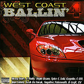 West Coast Ballin' by Various Artists