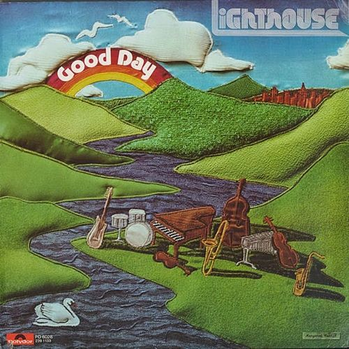 Good Day by Lighthouse