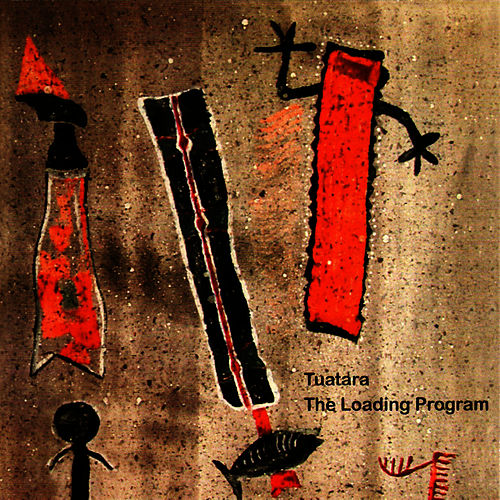 The Loading Program by Tuatara