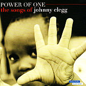 Power of One - The Songs of Johnny Clegg de Various Artists