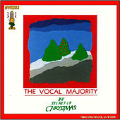 The Secret of Christmas by The Vocal Majority Chorus