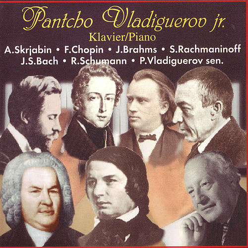 Klavier/Piano by Pantcho Vladiguerov Jr.