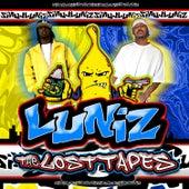 The Lost Tapes von Luniz