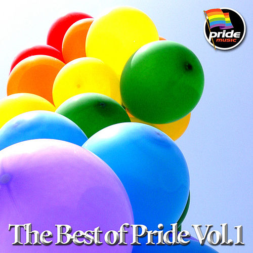 Best of Pride Vol 1 by Various Artists