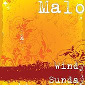 Windy Sunday by Malo