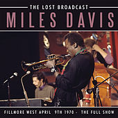 The Lost Broadcast (Live) von Miles Davis