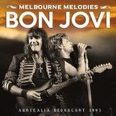 Melbourne Melodies (Live) von Bon Jovi