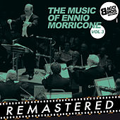 The Music of Ennio Morricone, Vol. 3 by Ennio Morricone
