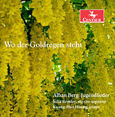 Alban Berg: Jugendlieder by Julia Bentley