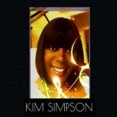 Kim Simpson by Kim Simpson