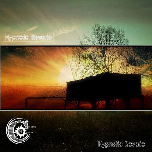 Hypnotic Reverie - EP by Paul Psr Ryder