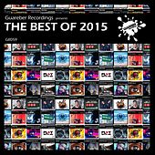 Guareber Recordings The Best Of 2015 - EP by Various Artists