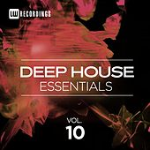 Deep House Essentials, Vol. 10 - EP by Various Artists