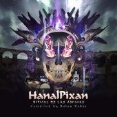 'Hanalpixan 'Ritual De Las Animas (Compiled by Bolon Yokte) - EP by Various Artists