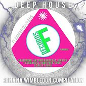 Po Na Na Deep Wimbledon House Compillation - EP by Various Artists
