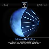 Initializing, Vol. 6 - EP by Various Artists
