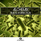 Time Is a Direction by Alchemix
