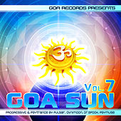 Goa Sun v.7 Progressive & PsyTrance by Pulsar, Ovnimoon, Dr. Spook & Psy Muse by Various Artists
