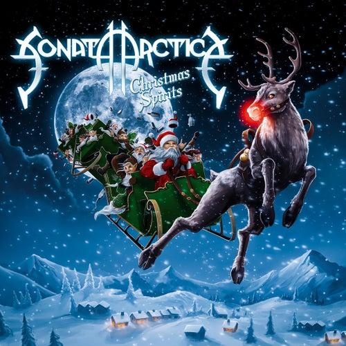 Christmas Spirits von Sonata Arctica