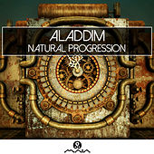 Natural Progression by Aladdim