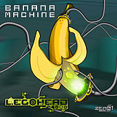 Banana Machine by Legohead