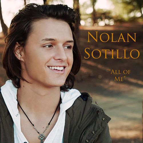 All of Me von Nolan Sotillo
