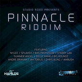 Pinnacle Riddim by Various Artists