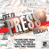 Off di Press Riddim by Various Artists