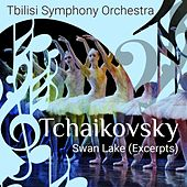 Tchaikosky: Swan Lake, Op. 20 by Tbilisi Symphony Orchestra