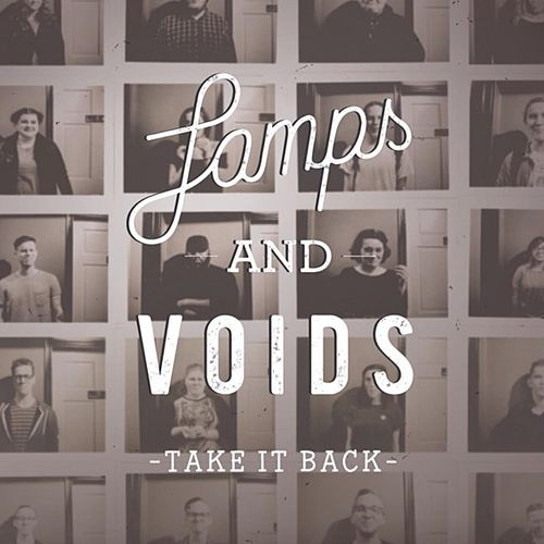 Take It Back - EP by The Lamps