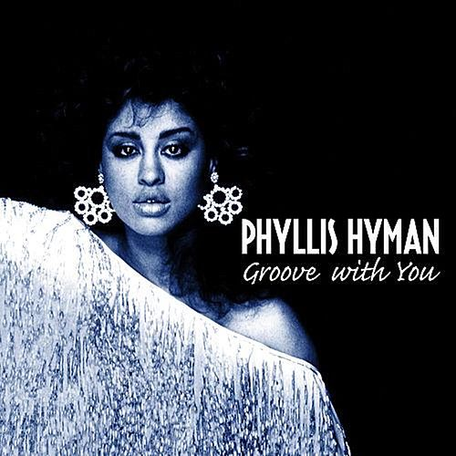 Groove With You von Phyllis Hyman