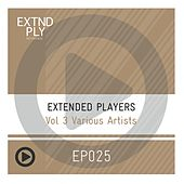 Extended Players, Vol. 3 by Various Artists