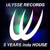 5 Years Inda House - EP by Various Artists
